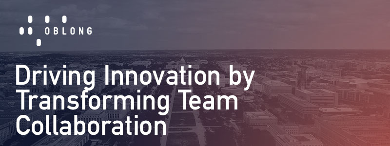 Driving Innovation by Transforming Team Collaboration