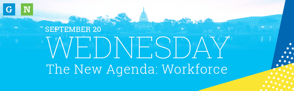 The New Agenda: Workforce