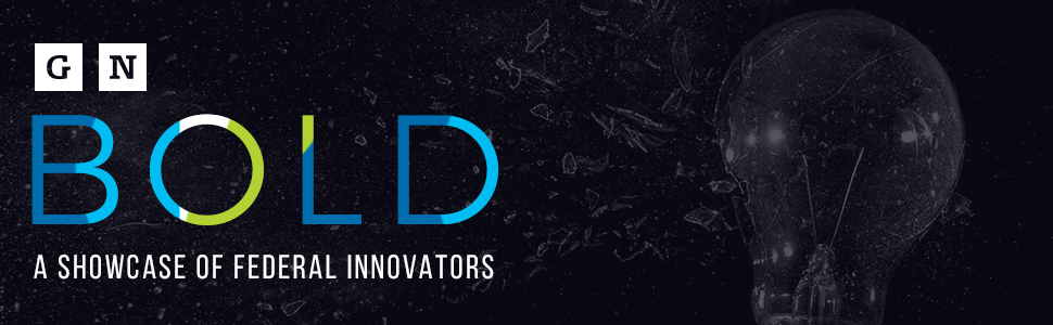 BOLD: A Showcase of Federal Innovators (Fedstival)