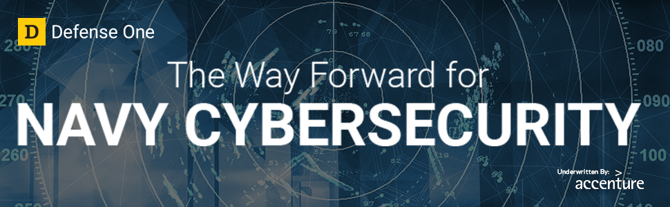 The Way Forward for Navy Cybersecurity