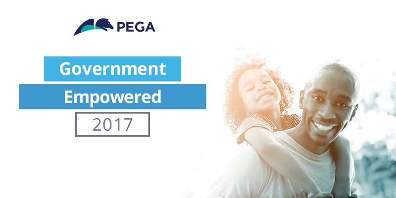 Government Empowered 2017
