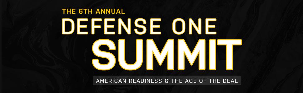 Defense One Summit