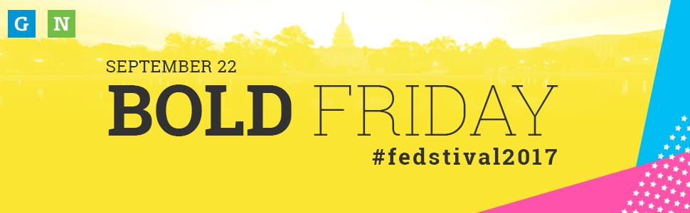 Bold Friday