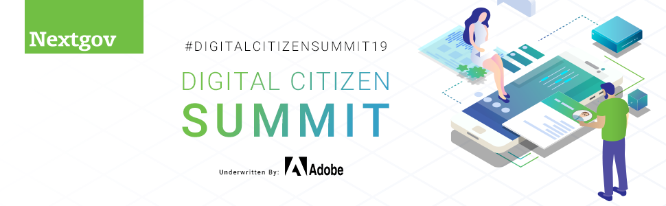 Nextgov Digital Citizen Summit