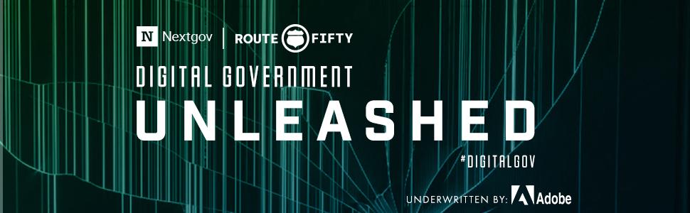 Digital Government Unleashed