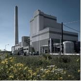 Logan Generating Plant