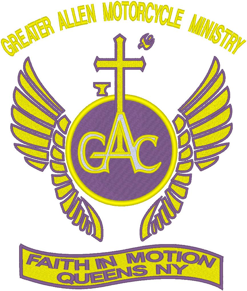 Faith In Motion Logo