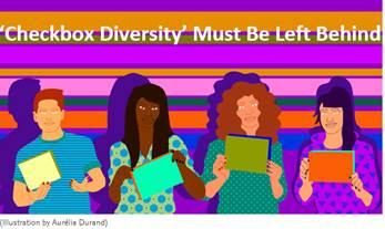 October 2019 Diversity