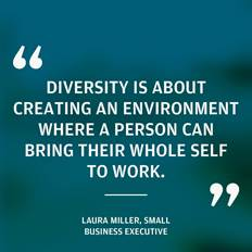 Diversity Nov 2018