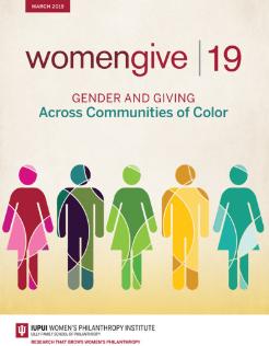 May 2019 Diversity