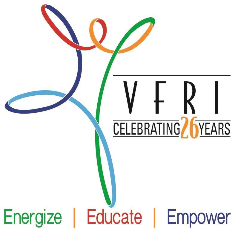 2018 VFRI logo