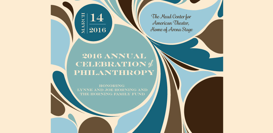 2016 Annual Celebration of Philanthropy