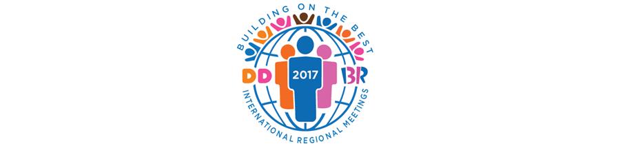 2017 Dunkin' Donuts & Baskin-Robbins International Regional Meeting - Dubai