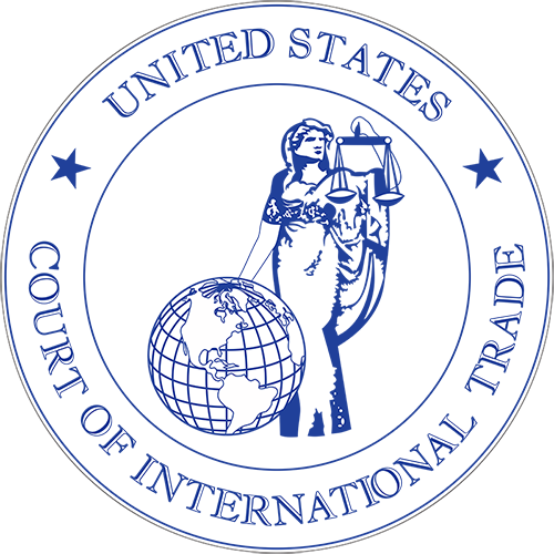 Court of the international trade