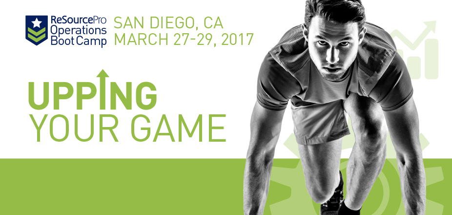 Operations Boot Camp 2017