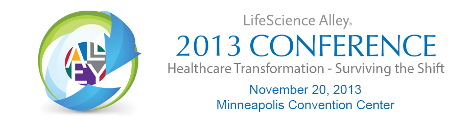 2013 LifeScience Alley Conference