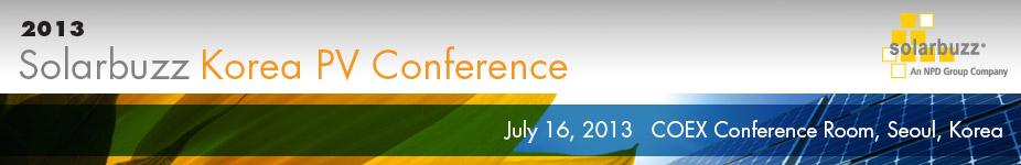 2013-Korea-PV-Conference-CVENT