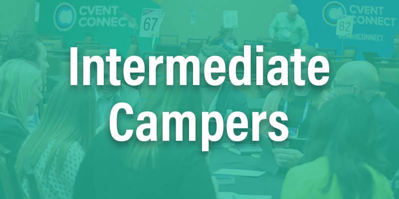 Intermediate Campers