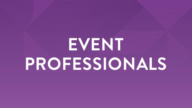 Event Professionals