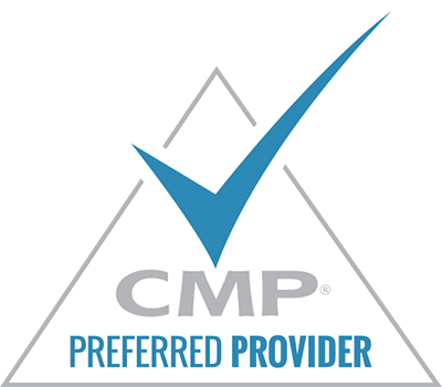CMP Certified