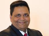 Vinod JivrajkaMD
