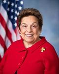 Congresswoman Donna Shalala