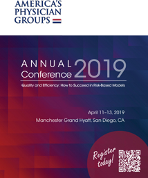 APG Annual Conference 2019 Brochure