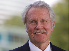 The Honorable John Kitzhaber MD