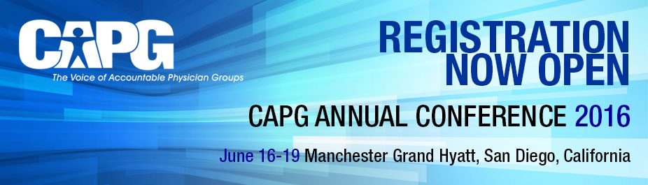 CAPG Annual Conference 2016