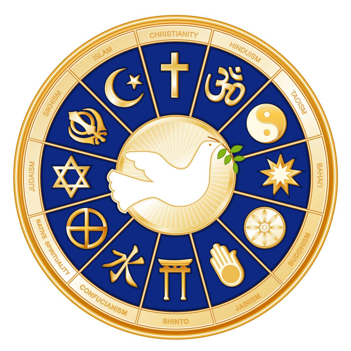 interfaithsymbols