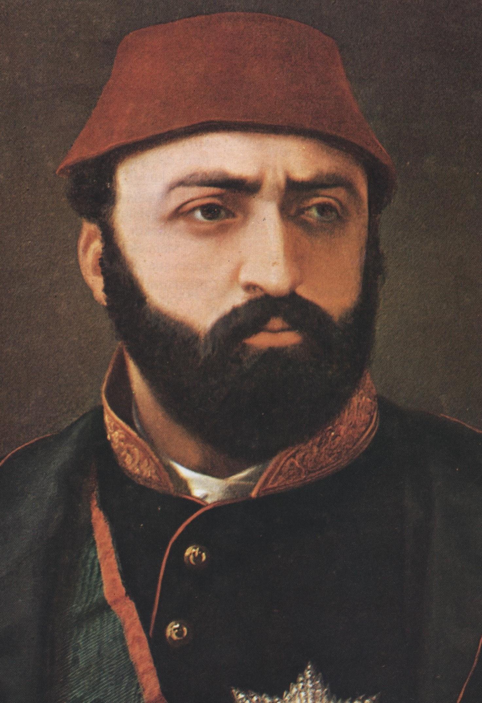 Sultan Abdulaziz