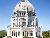 WI Wilmette Temple