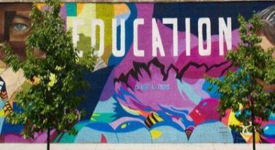 EducationMural