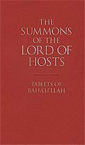 Summons of the Lord of Hosts book cover