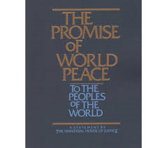 PromiseWorldPeacecover