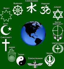 Interfaith Earth