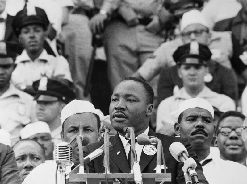 MLKingJrAtRally