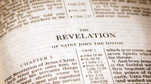 Book of Revelation of St John the Divine