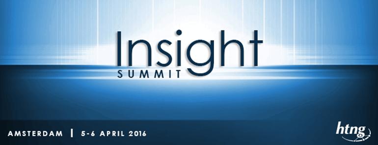 HTNG Insight Summit