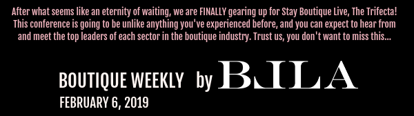 2_6_19 Boutique Weekly by BLLA