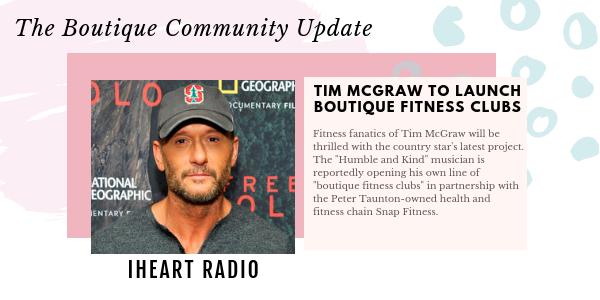 1 boutique communityy update