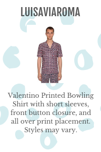 bowling shirt LUISAVIAROMA Your guide to boutique