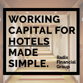 Radix Financial - Ad