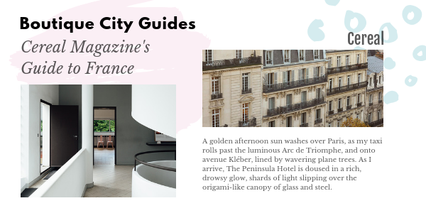 1 Boutique Ciity Guides BW