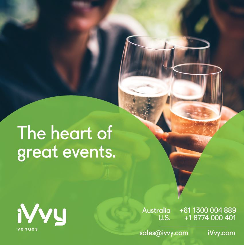 ivvy heart of great events ad