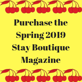 BW Ad Purchase Stay Boutique Magazine