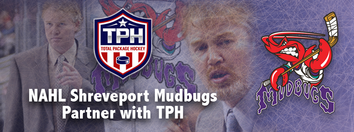 Shreveport Mudbugs Main Camp
