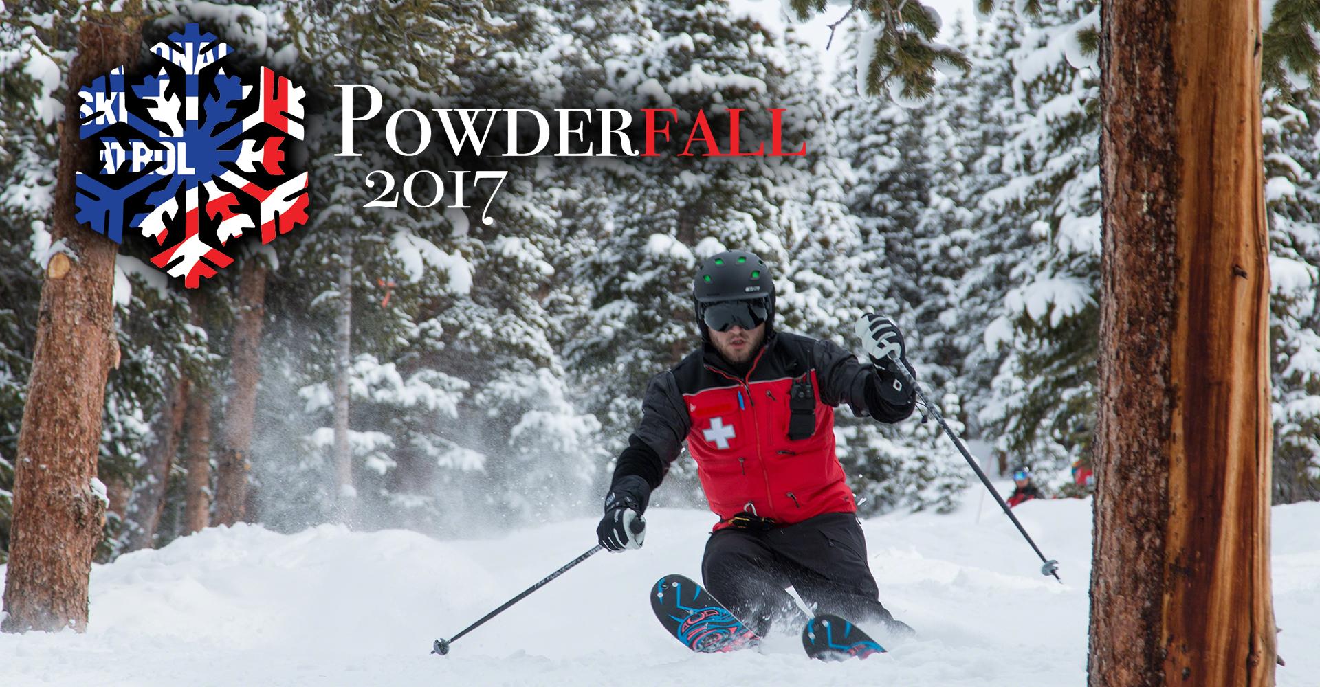 Powderfall 2017, Aspen Snowmass