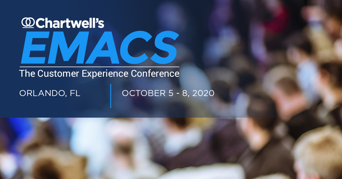 EMACS: The Customer Experience Conference