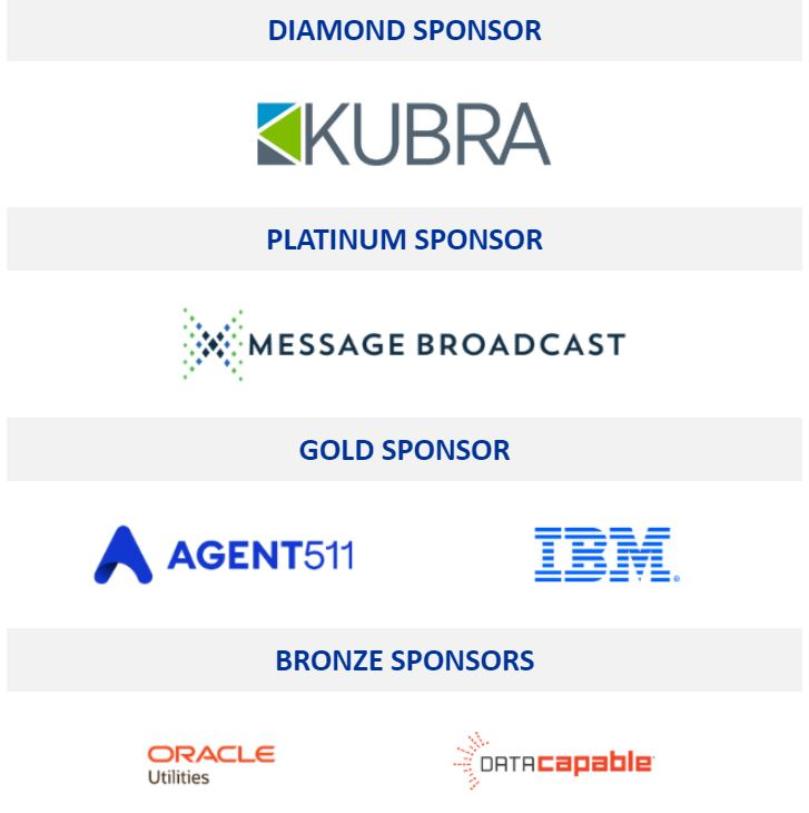 final sponsors OC